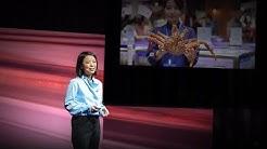 How China is changing the future of shopping   Angela Wang
