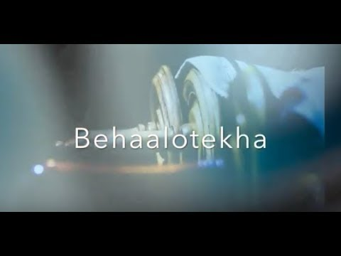 Behaalotekha
