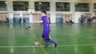 Феникс ФК Чёрное море 2 0 13 февраля 2020 г Чемпионат Украины по футзалу