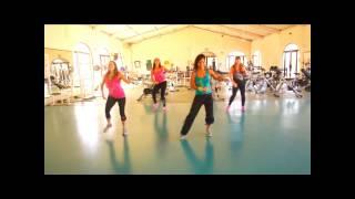 Coreografía Oficial Fitness Day Valpo- Chico Camus & MB Zumba Yeeh