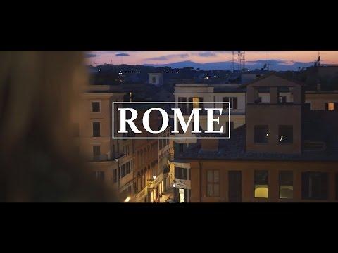 -Rome-  Sony A5100