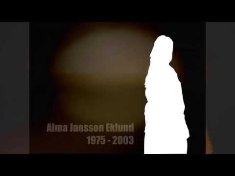 Alma Jansson Eklund (Stakka Bo - Here We Go)