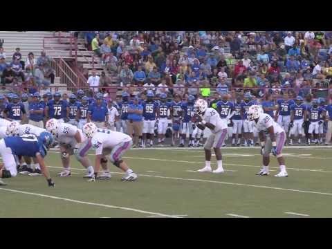 HBU vs Wayland Highlights and Interviews