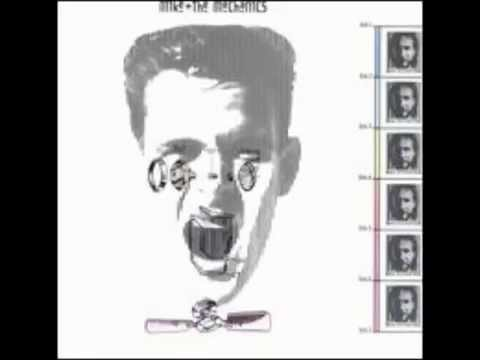 Mike + The Mechanics - Mike + The Mechanics (Full Album 1985)