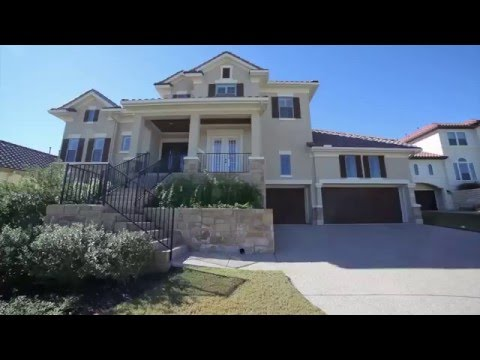 11504 Shoreview Overlook Austin TX | Austin TX Real Estate