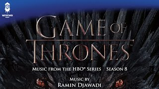 Gambar cover Game of Thrones S8 - Into the Fire - Ramin Djawadi (Official Video)