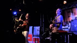 Mike Stern & Bill Evans Band - Out Of The Blue - Part 2 (New Morning - Paris - July 24th 2014)