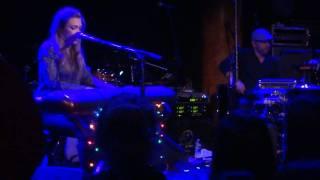 Rachel Platten - live in San Francisco 1/15/2012