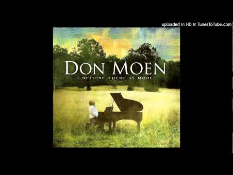 Mighty To Save - Don Moen