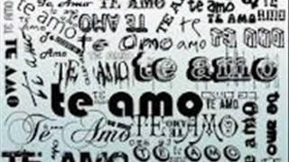 TE AMO - Pegasso