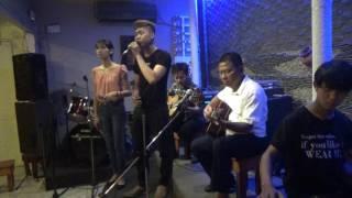 Lời vọng tình yêu – Cafe Thánh Ca 09-04-2017