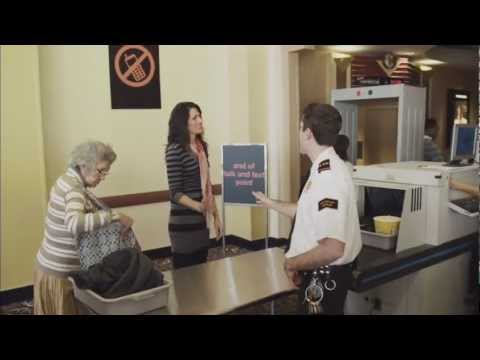 gold spot   security   Orange UK