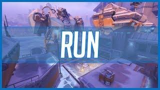 Overwatch Montage - Run