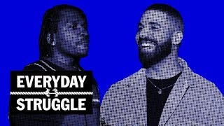 Drake Airs Out Pusha T & Kanye - Is GOOD Music On the Clock?