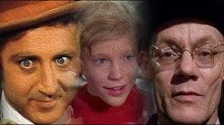 Willy Wonka's TRUE Plan! [Theory]