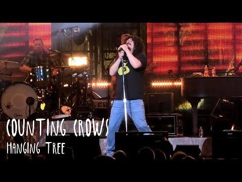 Смотреть клип Counting Crows - Hanging Tree