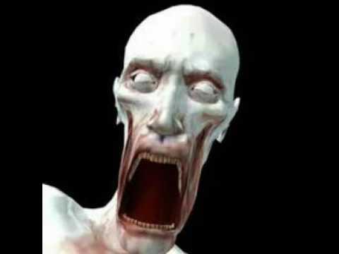 Scp 096 Scream Youtube