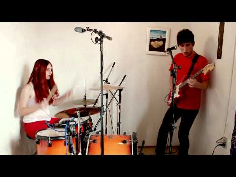 Icky Thump cover by Black Orchid