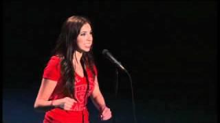 The Girly Show, Alex Scolari sings Blue Hair