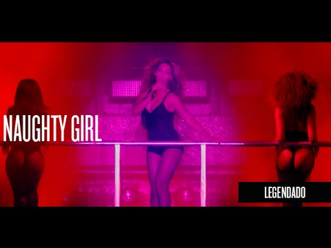 Naughty Girl (legendado) - ON THE RUN TOUR [E05]
