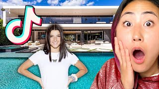 INSANE TIK TOK HOUSES YOU WISH YOU HAD!!!