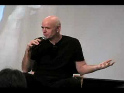 Actor Tom Noonan discusses his career and horror Manhunter