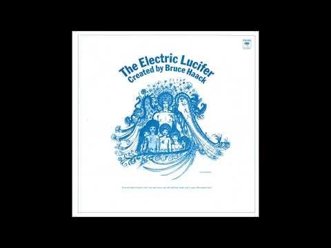 Bruce Haack - Electric Lucifer (Electronic, Experimental/US/1970) [Full Album] Mp3