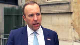 video: Parliament 'not leading by example' in the back-to-work push