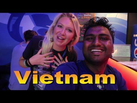 Vietnam Visa on Arrival  for Indians & Pre-Approval Letter    Vietnam day 1