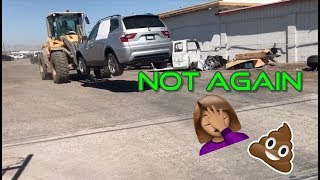 Clean Title Cars from Insurance Auctions are bad buys!!!!!!! Don't Buy Them