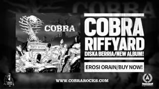 COBRA - Zaldun Inaute Berpiztuak (RIFFYARD)