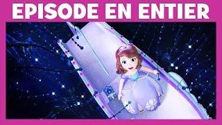 Princesse Sofia - Moment Magique : Ballade en bateau magique