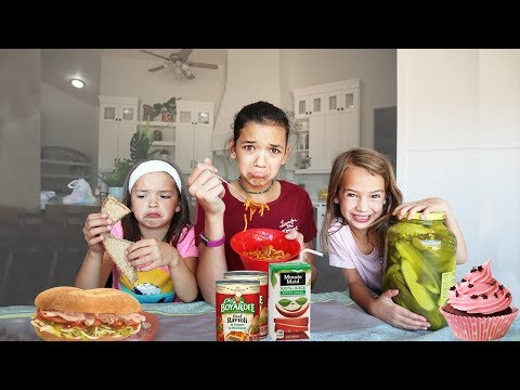 6-kids-swap-diets-for-24-hours!