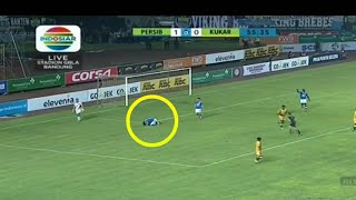 Video BENTURAN KERAS BOJAN MALISIC DALAM PERTANDINGAN PERSIB VS MITRA KUKAR download MP3, 3GP, MP4, WEBM, AVI, FLV Juli 2018