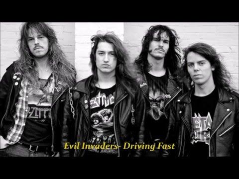 Musical genres compilation Vol.1: Heavy Metal