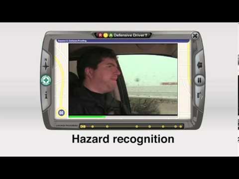 Nebraska Online Defensive Driving Course