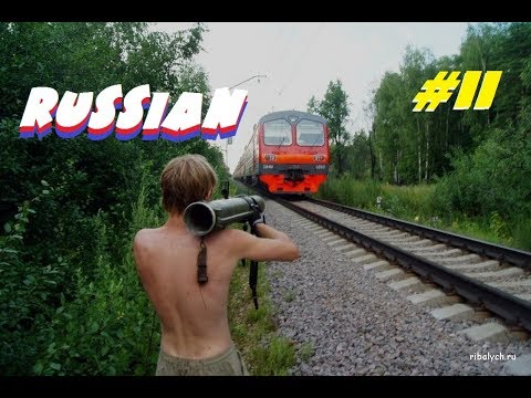 RUSSIAN  Compilation  Meanwhile In RUSSIA#11