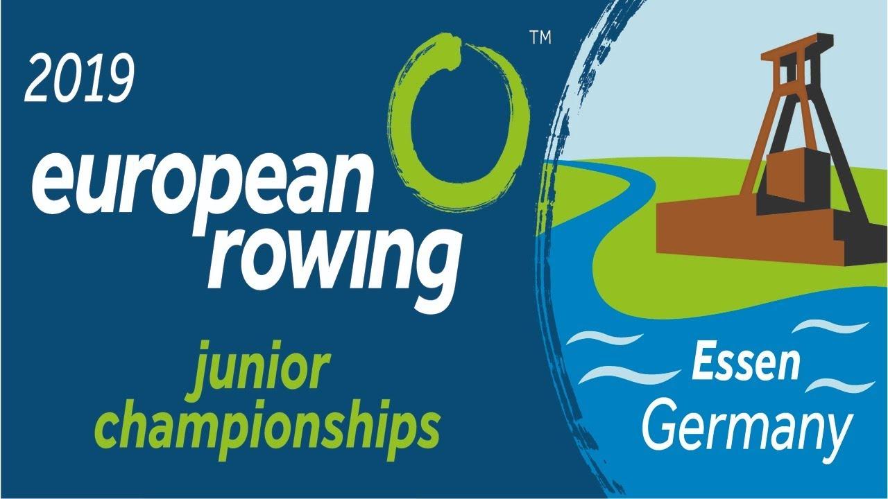 2019 European Junior Championships - Day 1