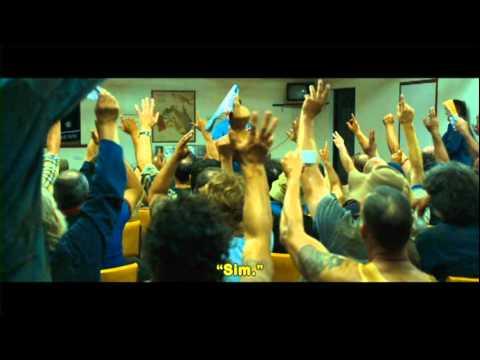 Trailer do filme No Vermelho