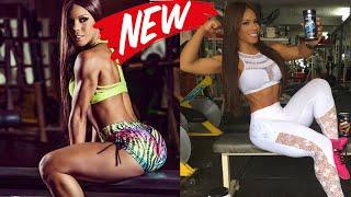 🏆 YARISHNA 🏆 No Equipment Butt, Hip Extension, Hip Thrust, Inner Thigh Workouts