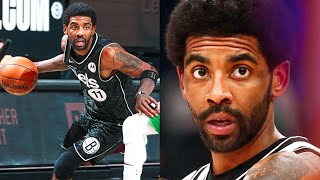 Kyrie Irving is NUTS! - Best Handles of 2021