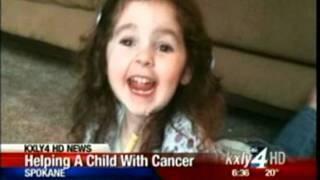 Spokane Toddler Battles Liver Cancer