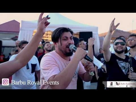 Sasha Bun - Noi doi New LIVE 2019 By Barbu Events
