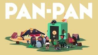 Pan-Pan - Launch Trailer