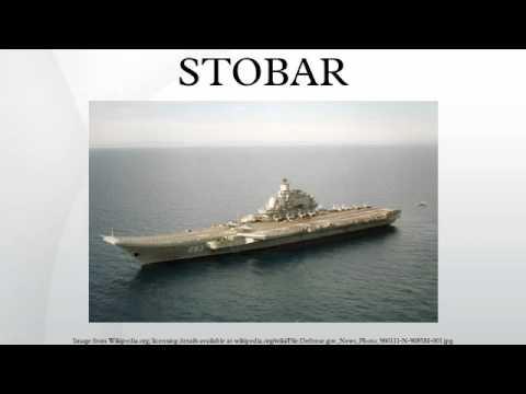 STOBAR - YouTube