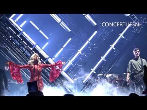 MTV EMA - Ahoy Amsterdam 2016