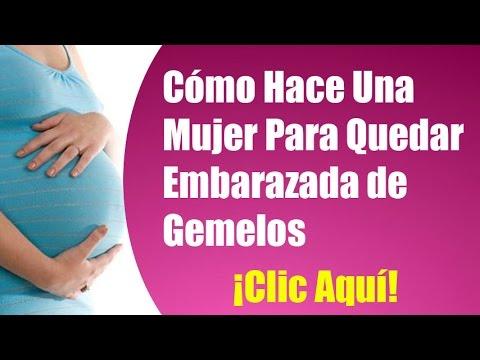 cfe8e20c6 Como Hace Una Mujer Para Quedar Embarazada de Gemelos