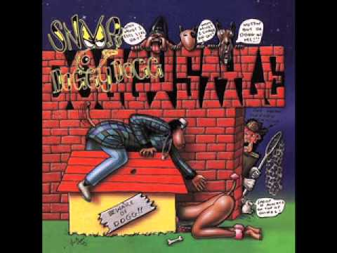 Snoop Doggy Dogg - Gin And Juice (Video...