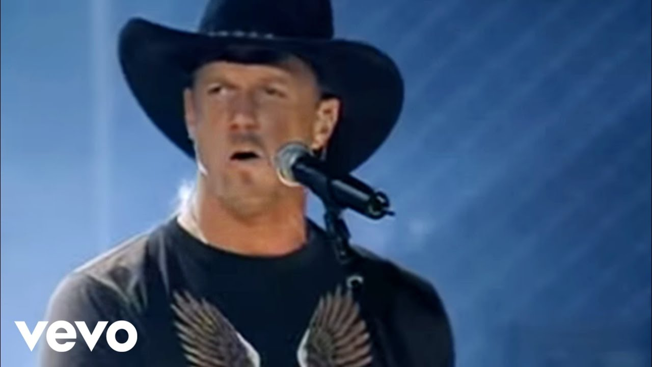 Trace Adkins Songs About Me Official Music Video Youtube