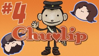 Chulip: Pay Your Workers - PART 4 - Game Grumps
